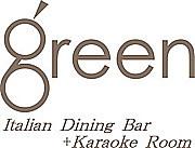 ItalianBar+KalaokeRoom Green