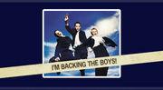 The Choir Boys