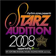 STARZ AUDITION2008
