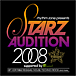 STARZ AUDITION2008