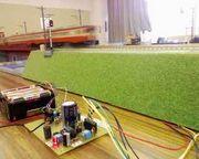 鉄道模型 電気部