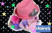 ♡LOVE・claire's♡
