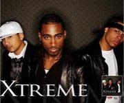 Xtreme(bachata)