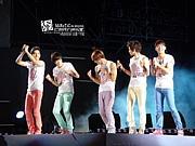 ★INC feat TVXQ★