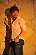大山太徳さんを応援します!