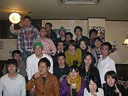 堺市立鳳中20期生