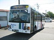 西鉄バス北九州&筑豊電鉄
