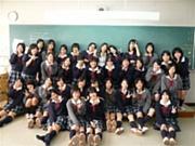 2008卒★高3桃ぐみ!