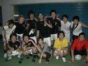 サッカーチームS.O.S