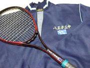 八王子三中ソフトテニス部
