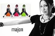 majon★