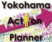 YOKOHAMA ACTION PLANNER