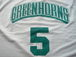 GREEN HORNS