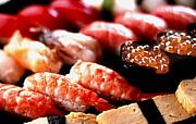 イタリアの日本食材店
