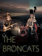 BRONCATS