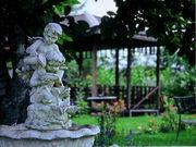 ガーデン オブ ザ ワールド