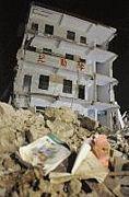 中国・四川大地震