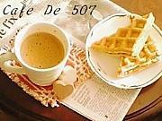Cafe  De  507