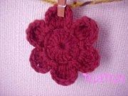 mama 編み編み♪-かぎ針-