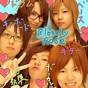 『Bloody Rose』