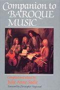 バロック音楽−作曲家列伝