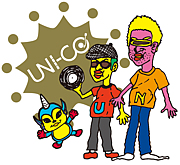 UNI-CO(青森テクノイベント)