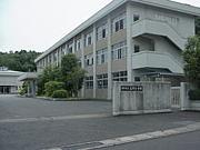 舞鶴市立高野小学校