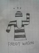 +★Paddy Wagon★+