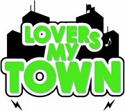 SK-Three 『LOVERs MY TOWN』
