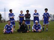 Chigasaki High SchoolでC.H.S