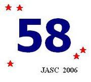 58th★JASCer