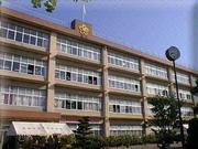 富山県高岡市立高陵中学校