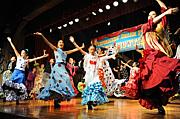踊ろう!flamenco Las★Rabbitas