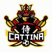 「侍&Cattina」