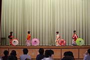 子供に日本舞踊を習わせよう♪