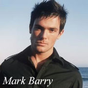 Mark Barry(ex BBMAK)