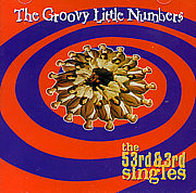 The Groovy Little Numbers