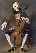 Luigi Boccherini ボッケリーニ