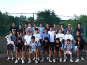 海洋テニス部 「竜攘虎搏」