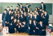 浜松湖南高校英語科9期(茂先生)