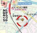 阪急宝塚南口駅:清水産婦人科