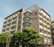 京都外国語大学英米語学科