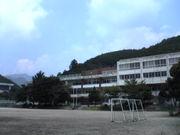 紀勢町立柏崎小学校やん!