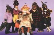 恐竜★家族