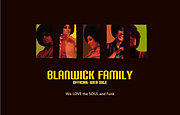 Blanwick Family