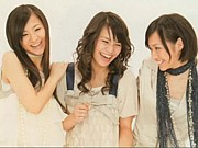 Perfume×10代女子