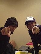 貴彦+由次郎=貴次郎