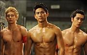 2PM★モムチャン