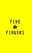 FIVE★FINGERS