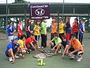 LAWN TENNIS at 中京